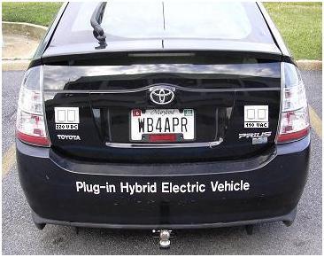 FD Prius Power