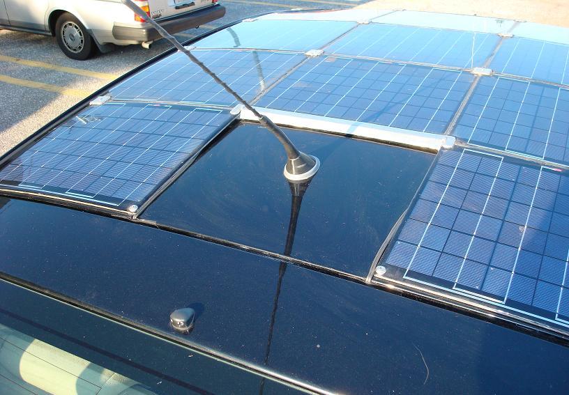 Aprs Solar Phev